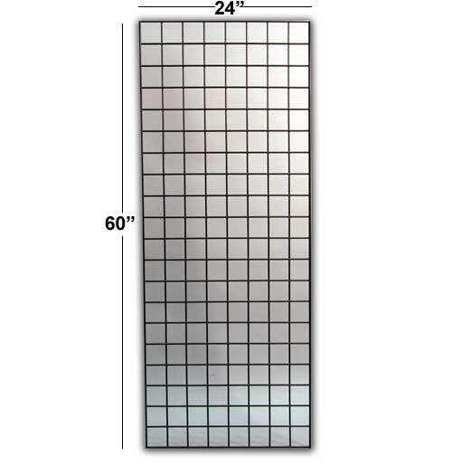 24 X 60 Grid Panels