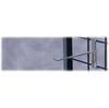 "8"" GRID DISPLAY HOOK (CHROME) Item No.:  20-873 Picture"